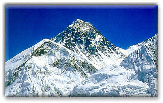 The Highest Peak Everest